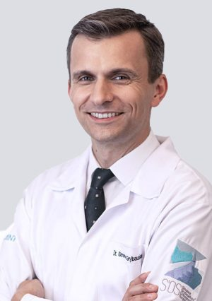 Ortognatinė chirurgija