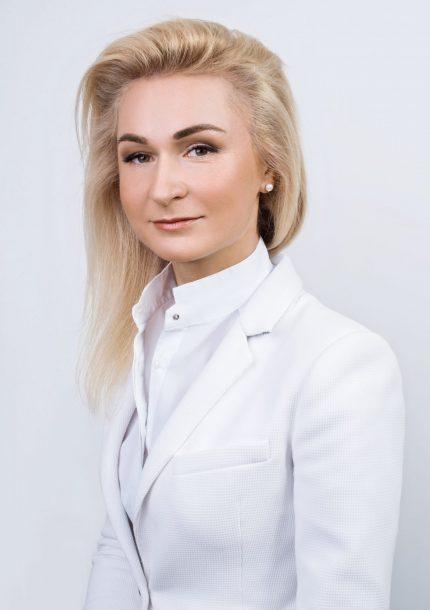 S'OS klinikos direktorė