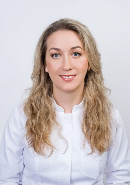 S'OS klinikos burnos higienistė Jurgita Žurunskė