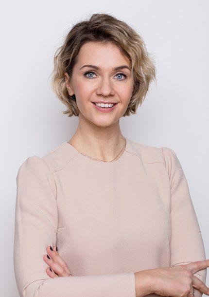 S'OS klinikos rinkodaros koordinatorė