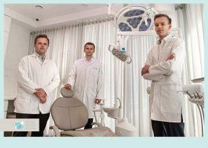 Ortognatinė chirurgija   Veido ir žandikaulių chirurgai   S'OS klinika